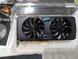 Placa de Vídeo EVGA gtx 970