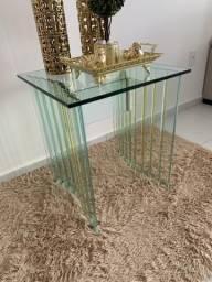 Linda peça em vidro comprada na Jacauna