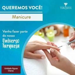 Manicure tradicional/design de unhas/podólogos