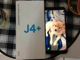 J4 plus 32g gold