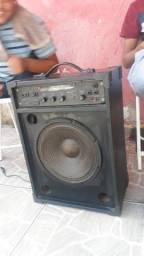 Cx amplificada so 75 reais