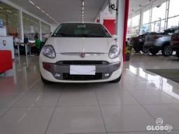 Fiat Punto ESSENCE Dualogic 1.6 Flex 16V - 2017