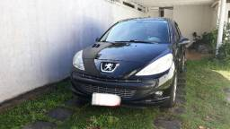 Peugeot 207 Passion Completo 2011 - 2011
