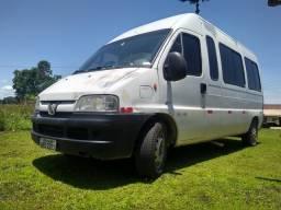 Van Peugeot Boxer - 2009