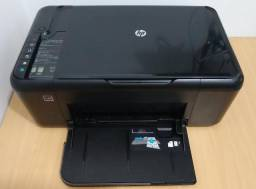 Impressora Hp Officejet 4400 + 1 Cartucho Preto 675 Original