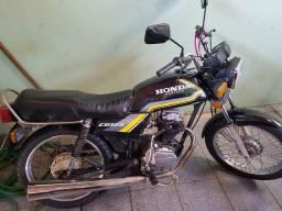 Cg 125 1988 - 1988