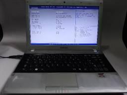 Notebook Samsung NP-RV415
