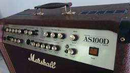 Amplificador Marshall AS100D