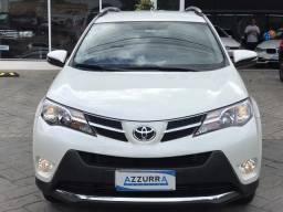 Toyota rav4 2.0 4x2 16v gasolina 4p automático 2015 - 2015