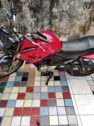 Yamaha factor 125cc - 2014