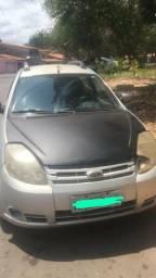 Ford ka 2010/2011 1.0 - 2011