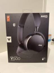 Fone AKG Y500 Wireless