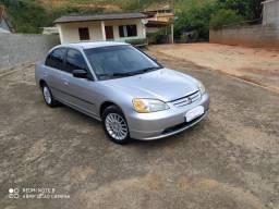 Honda Civic 2001 LXL 1.7 - 2001