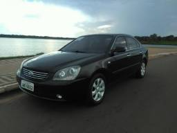 Kia Motors Magentis - 2007