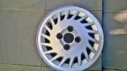 Roda serrinha GM aro 13 original