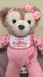 ShellieMay a ursinha da Disney