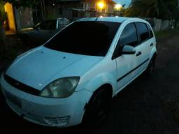Ford Fiesta ano 2002/2003 - 2003