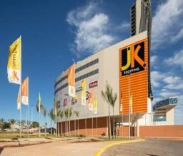 Dividir Casa Shopping JK