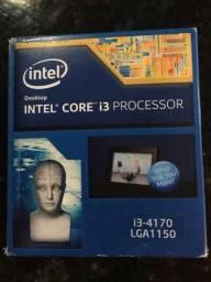 Processador core I3 4170