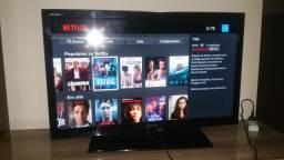 Tv smart Sony wi-fi integrado
