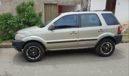 Carro EcoSport aceito propostas - 2007