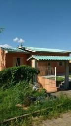 Vendo casa em BENTO GONÇALVES de 2 moradias com patio