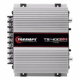 Modulo Taramps Ts400 T400 X4 Digital 400 W