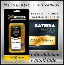 Bateria Apple iphone 6s,6g e 6s plus