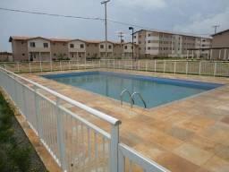 Vende-se Apartamento Condomínio Total Ville I Terreno Grande, Apto A Financiar