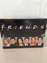 Box de DVD Friends