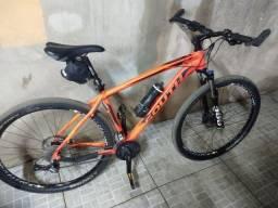 Bicicleta South para Ciclismo