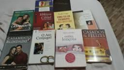 Livros de auto ajuda para casais