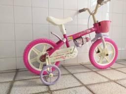 Bicicleta Infantil Aro 12'