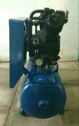 Compressor 30 pés