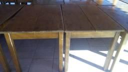 Jogos mesas de Jequitibá