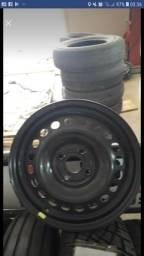 Roda aro 15 para HB 20