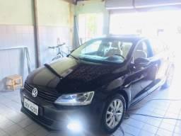 VW Jetta 2012 - 2012