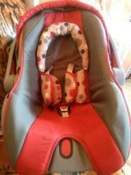 Vendo bebê conforto cosco