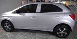 Gm - Chevrolet Onix 2016 - 2016
