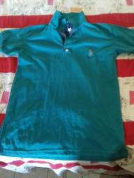 Camisa Polo RalphLauren masculina, preço Negociável