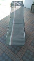 Desapegando cadeira de praia