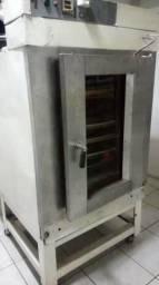 Vendo maquinário de padaria