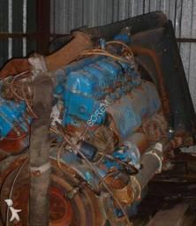 Motor mwm V8