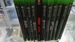 Jogos XBOXone com preço baixo é na dmh magazine! Os melhores jogos para voce estao aqui