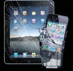 Consertos de aparelhos eletrônicos