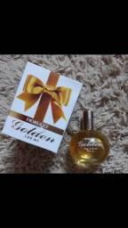 Perfume Fiorucci Golden