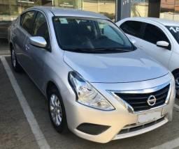 Nissan Versa 1.6 SL - 2016