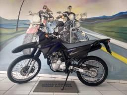 Yamaha Xtz 250 lander - 2010