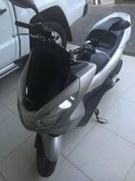 Honda PCX - 2017