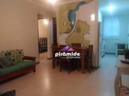 Apartamento à venda, 55 m² por R$ 280.000,00 - Prainha - Caraguatatuba/SP